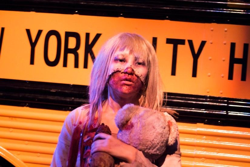 USJ Zombies